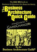 Business Architecture Quick Guide