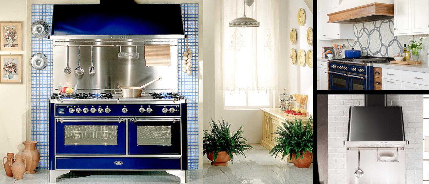 ILVE Appliances