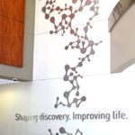 Life Technologies – Corporate Office Signage