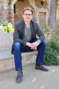 Tim Garth