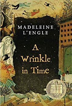 Book: A Wrinkle in Time by Madeleine L'Engle