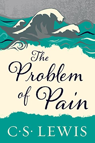 Book: The Problem of Pain by CS Lewis