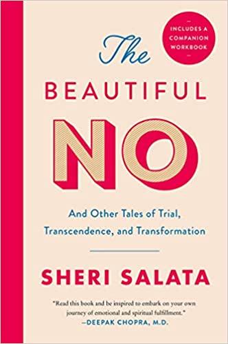 Book: The Beautiful No by Sheri Salata