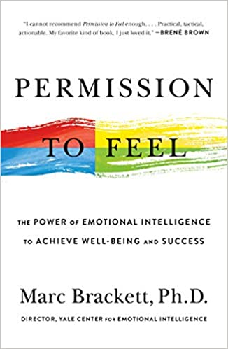 Book: Permission to Feel by Marc Brackett