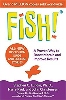 Book: Fisher by Stephen C. Ludin, Harry Paul, and John Christensen