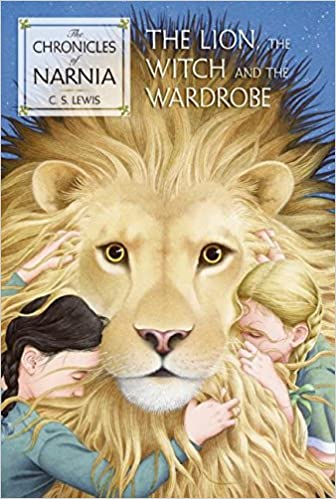 Book: The Lion, The Witch and the Wardrobe by CS Lewis