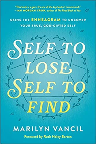 Book: Self to Lose | Self to Find by Marilyn Vancil