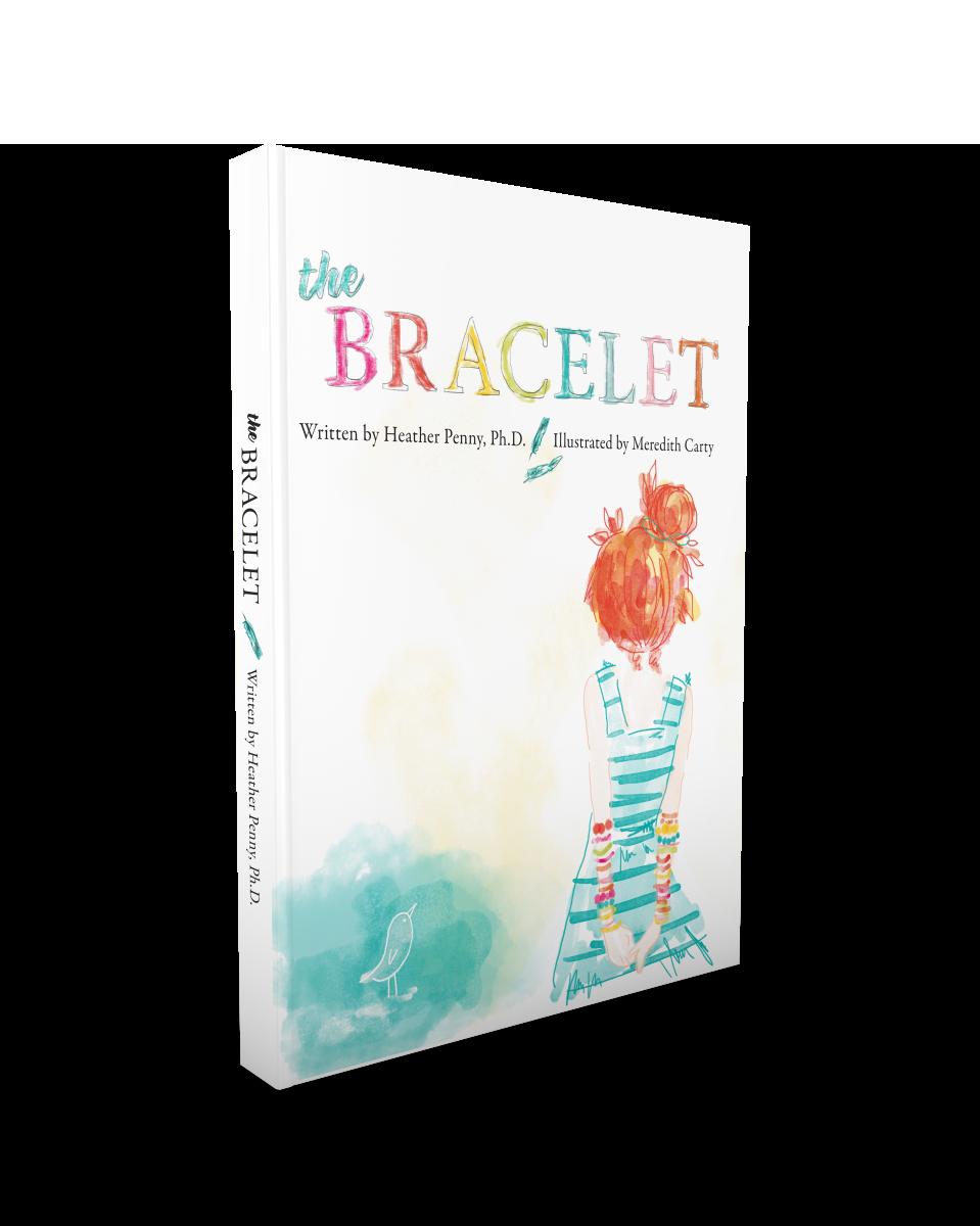 The Bracelet by Heather Penny