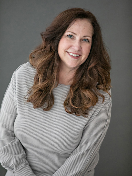 Heather Penny Author Picture