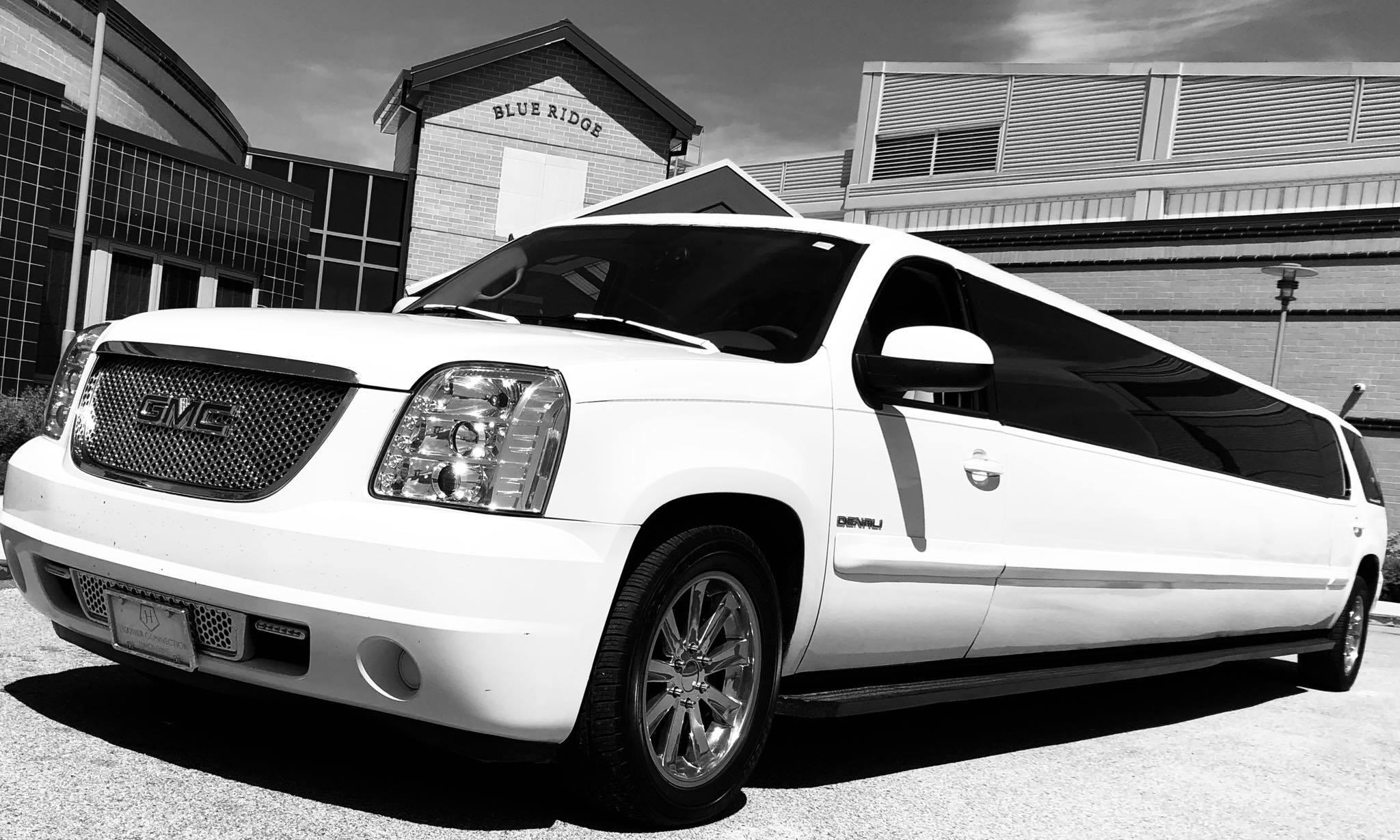 Indianapolis Limousine