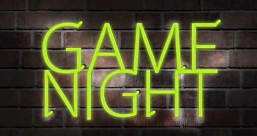 Game Night Picture