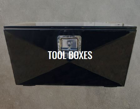 Pronghorn Tool Boxes