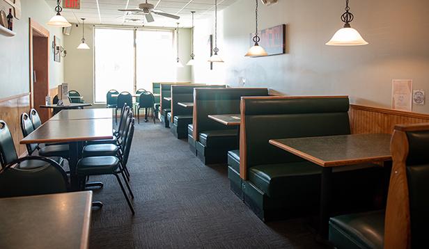Giovanni's Pizza Northford CT