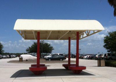 Orlando Intl Airport Bus Stop