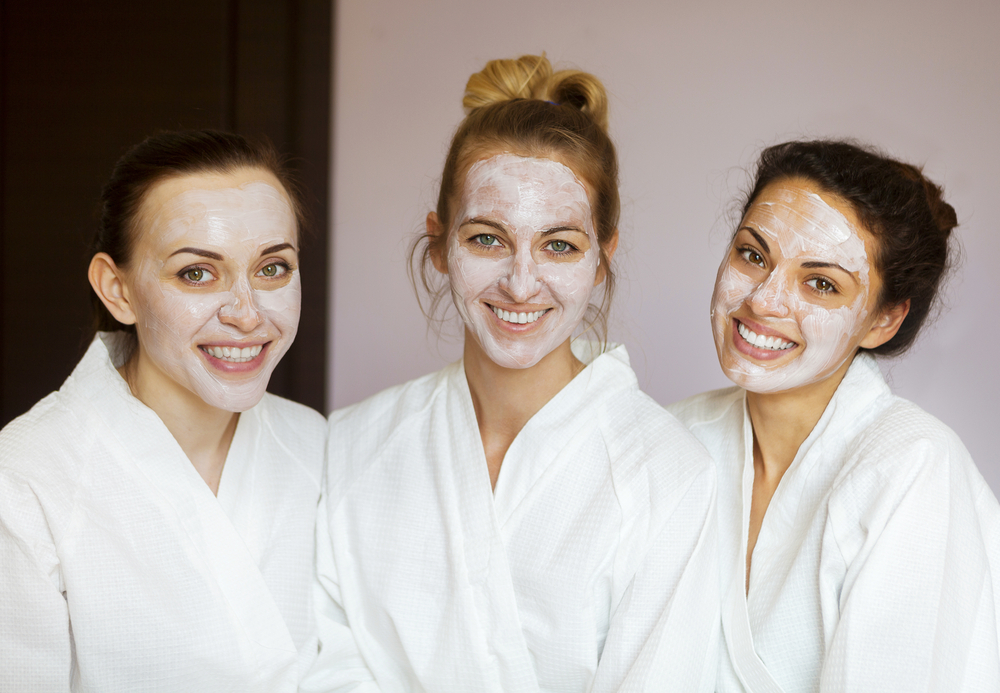Host a Spa Party!