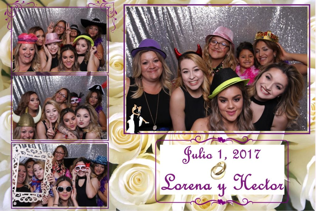 Buena Beats Photo Booth