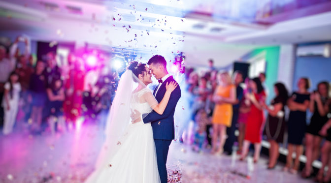 Wedding And Event Packages
