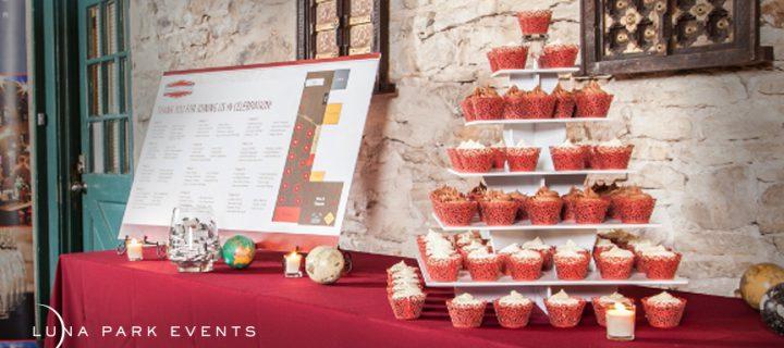 Austin's Top Cupcake Bakeries