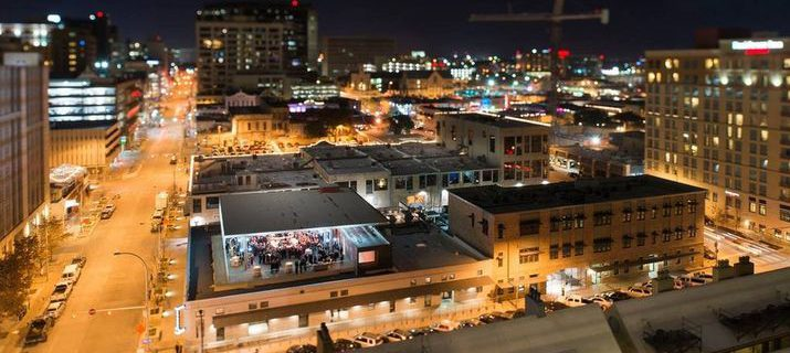 """Luna Park Events is quoted in Austin American-Statesman article """"During SXSW, downtown events venues stand alone"""""""