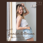 Jennifer Rottmann | How to Market Yourself to The World