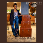 Taking on Town & Country | Verneda Adele White