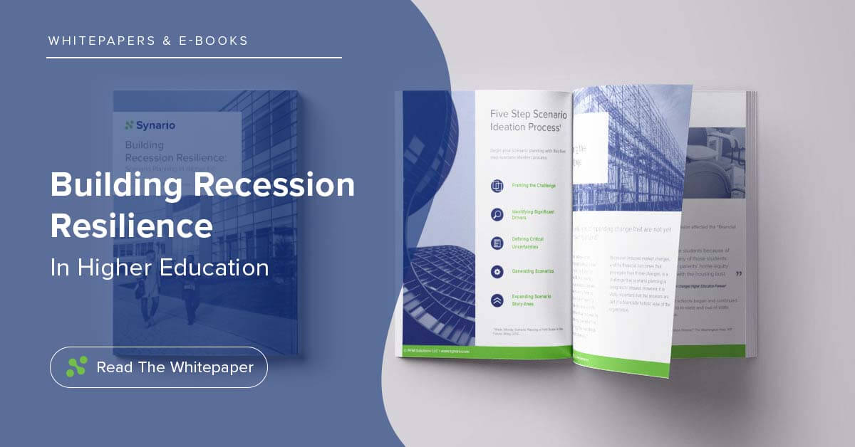 Building Recession Resilience