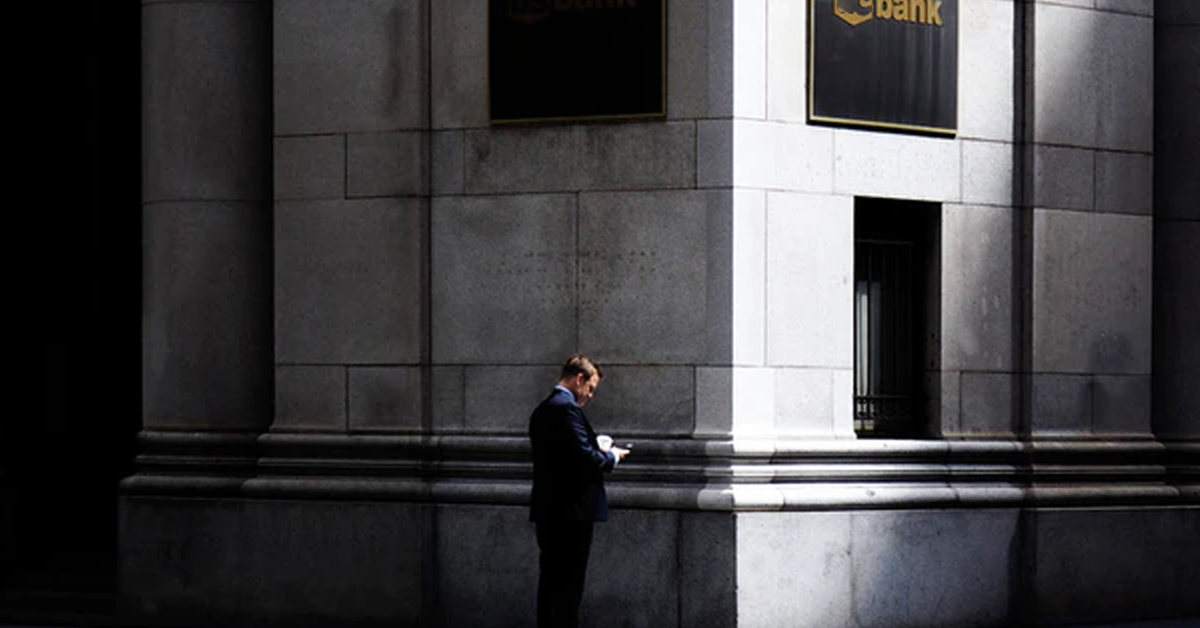 Why Bank & Financial Institution Modeling Matters Now More Than Ever