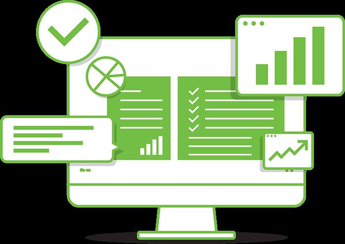 Synario financial modeling demo