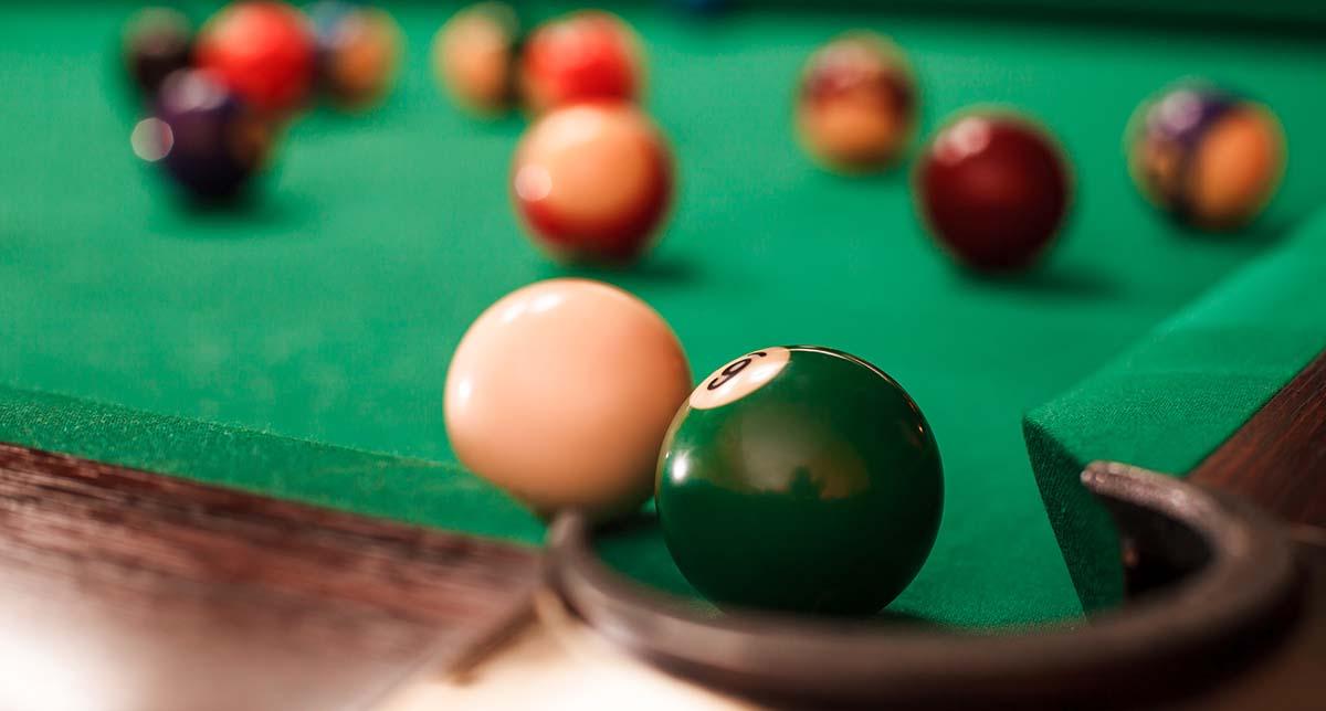 scenario analysis billiards