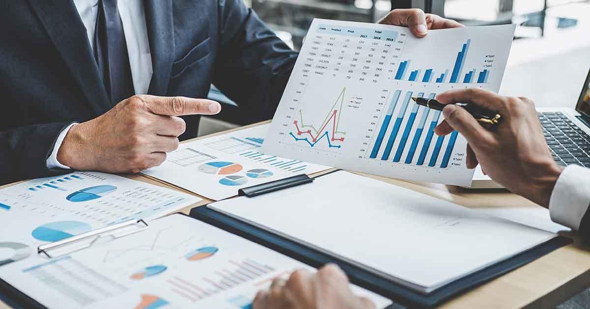 executive analysis