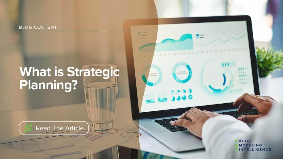 what is strategic planning header