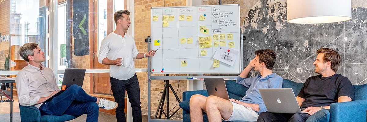 sales forecasting meeting