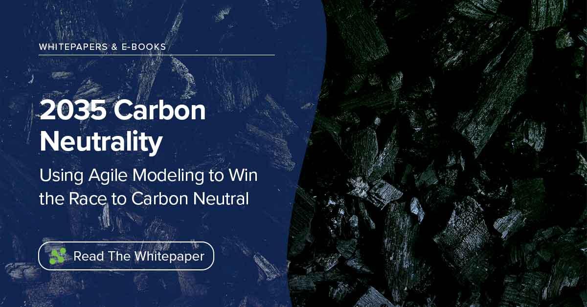 power utility carbon neutrality