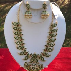 Gold Plated Sets