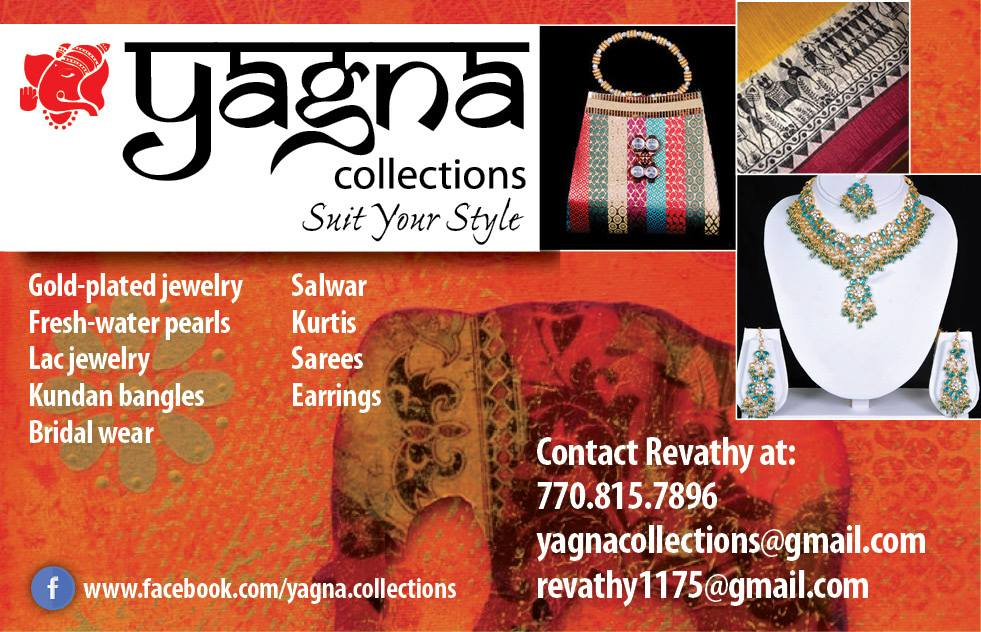 Yagna collections