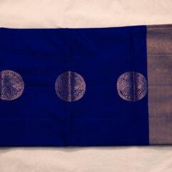 Yagna Silk Sarees Blended - YAGNA2018-37