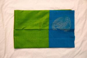 Yagna Silk Sarees Blended - YAGNA2018-44