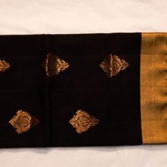 Yagna Silk Sarees Blended - YAGNA2018-58
