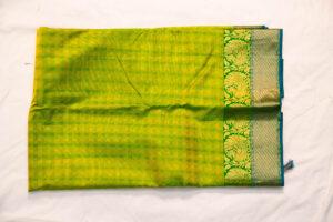 Yagna Silk Sarees Blended - YAGNA2018-89