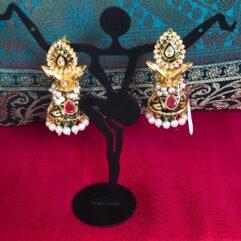 Yagna – Earrings