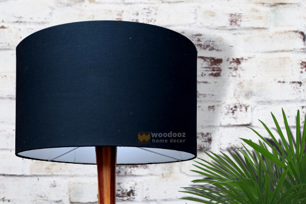 Black Lampshades – Why you should not hesitate buying them
