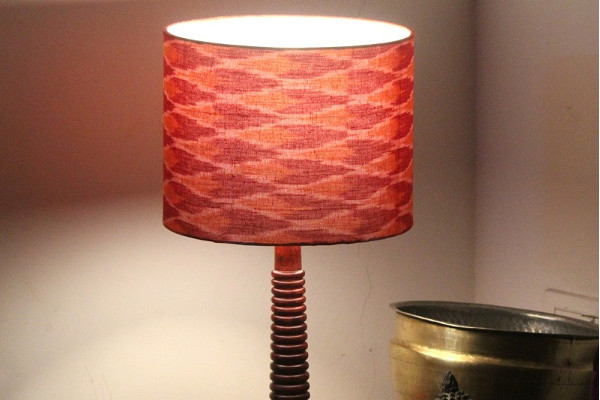 Everything you need to know about drum lamp shades