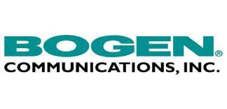 Bogen Communications Inc