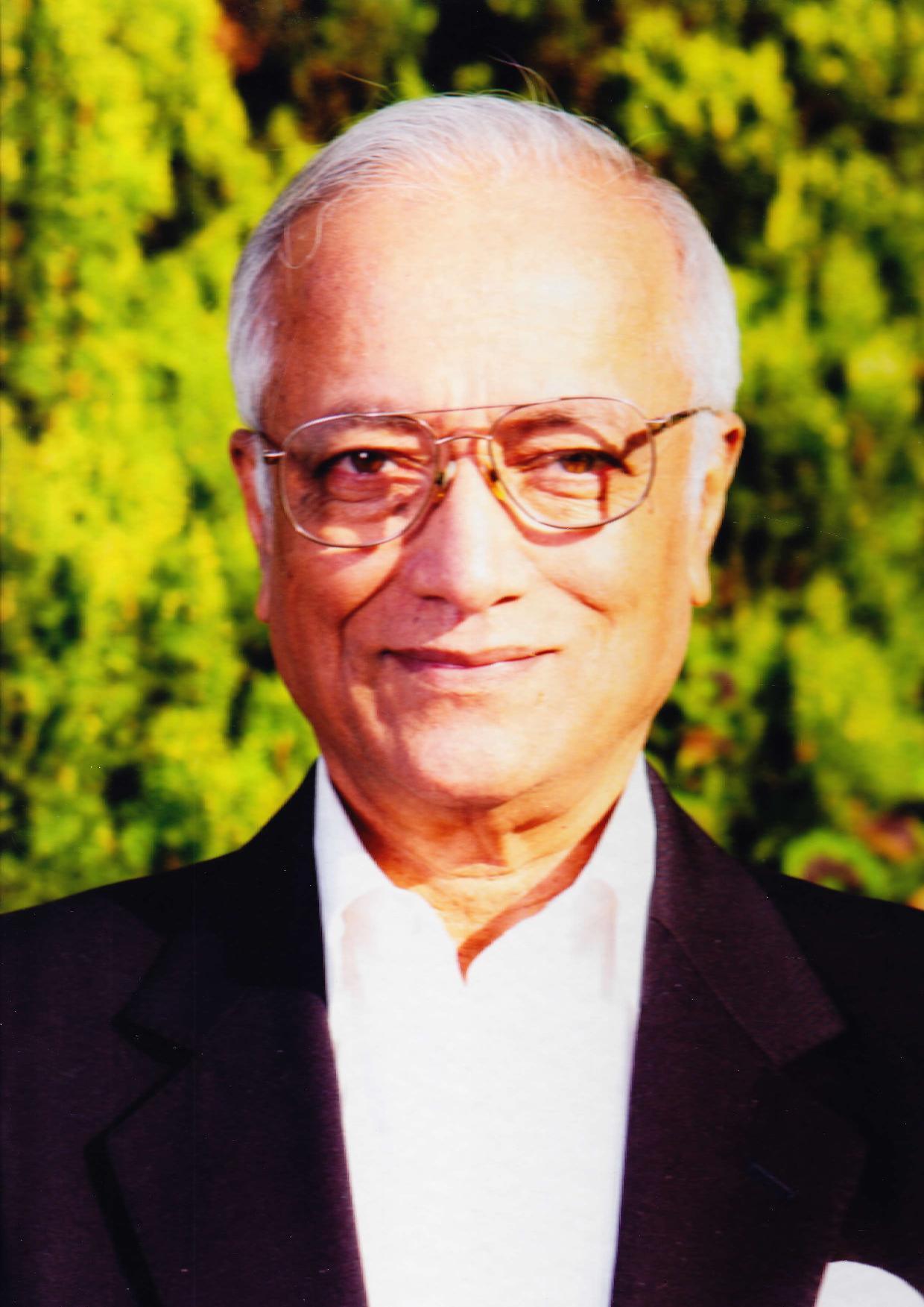 Afzal Husain Choudhury