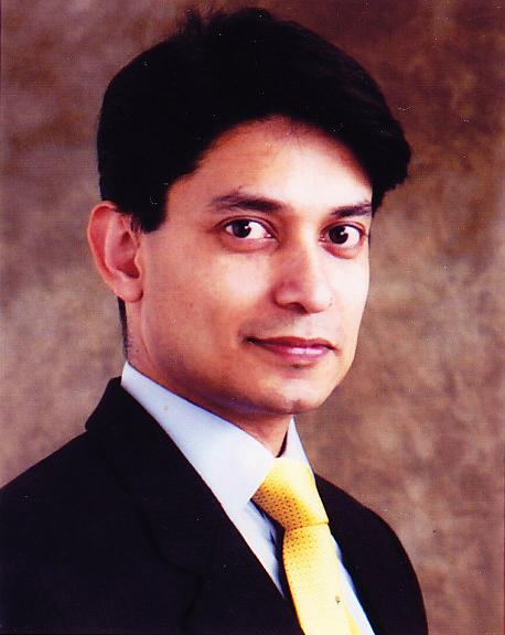 Asif Choudhury