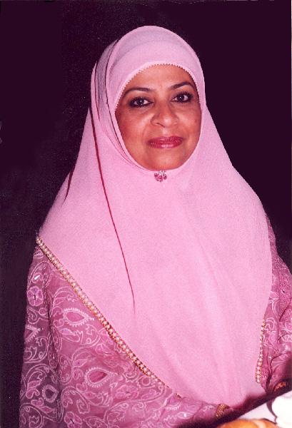 Salma Choudhury