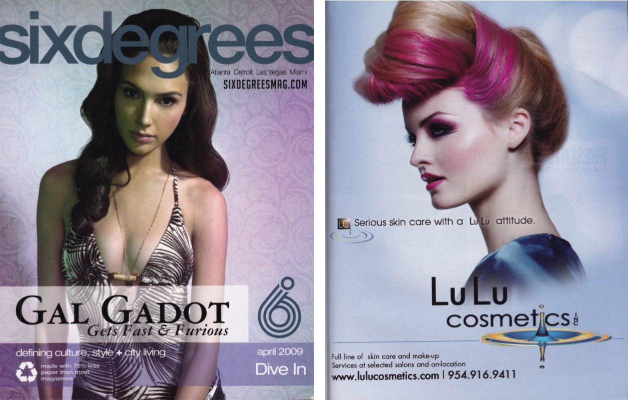 Society - Magazine