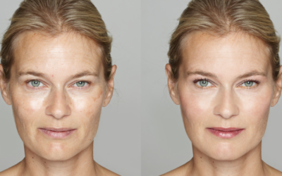 How to Apply Baked Mineral Foundation for a Natural Look