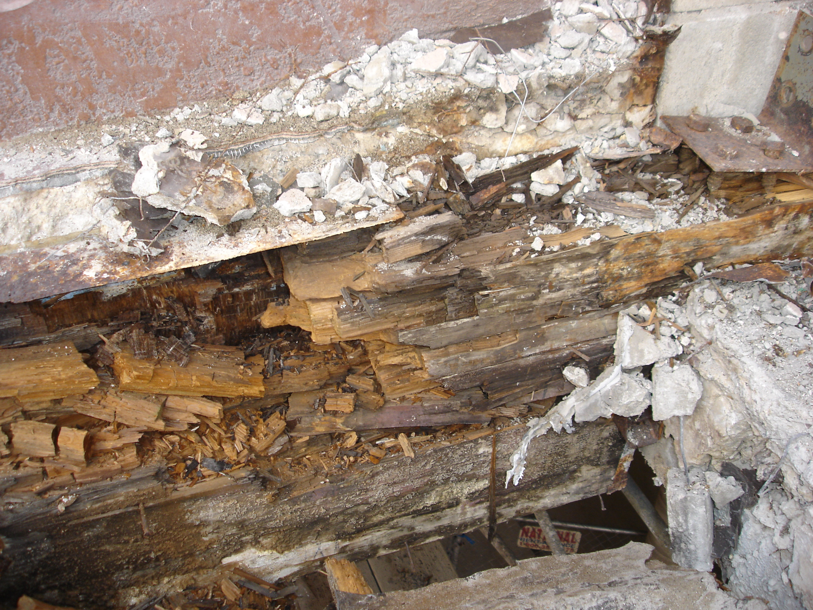 Forensic Engineering Materials Testing Construction Expert Witness