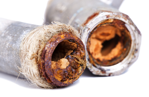 Forensic Engineering Construction Expert Witness Pipe Corrosion